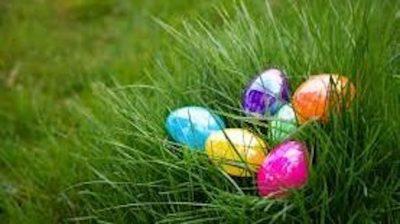 2021 Spring Festival / Children's Easter Egg Hunt