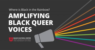 Amplifying Black Queer Voices: Where is Black in t...