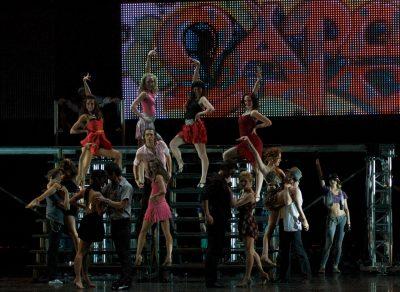 Odyssey Dance Theatre's Romeo + Juliet - One Funky...