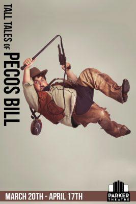 Tall Tales of Pecos Bill