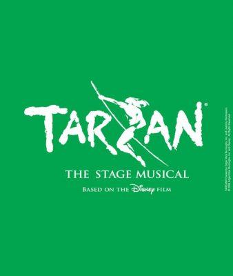 Disney's TARZAN: The Stage Musical