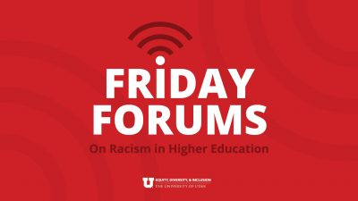Friday Forum: The Long Game: Deepening the Work