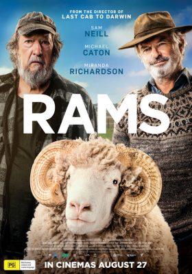Rams (Virtual Cinema)