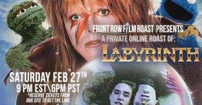 Free Online Roast of Labyrinth