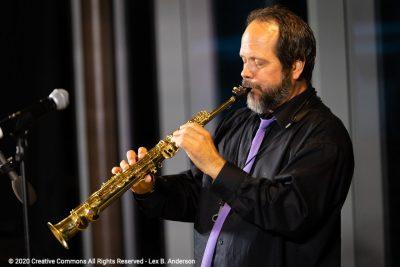 John Flanders Quintet