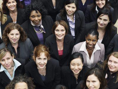 Designing Corporate Women's Networks, Initiative...
