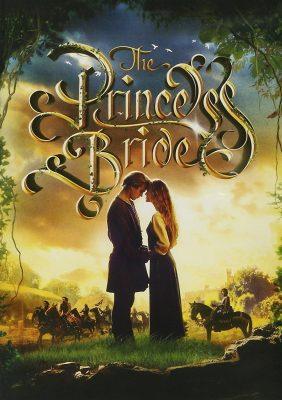 Peery's Egyptian Theater's 2021 Film Series Presents The Princess Bride