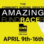 The CNS Amazing FundRacer