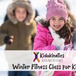 Kidokinetics Preschool Sports Fitness Class - 1st class free!