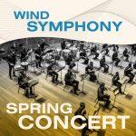 Wind Symphony: Spring Concert