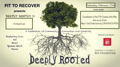 Deeply Rooted IV