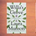 Virtual Event: Laura Munson and Julie Metz in Conversation