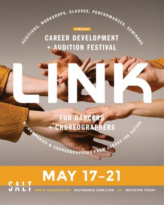 LINK Audition Festival 2021