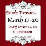 Simple Treasures Spring Boutique in Farmington