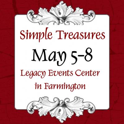 Simple Treasures Mother's Day Boutique in Farmington