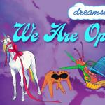 Dreamscapes - Immersive Art Exhibit