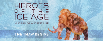 Heroes of the Ice Age: The Thaw Begins