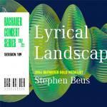 2021 Concert Series: Stephen Beus