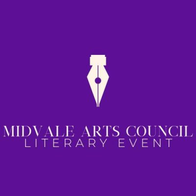 Midvale Arts Council Literary Event