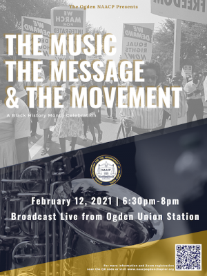 The Music, The Message, and the Movement
