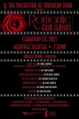 Romantic Film Classics