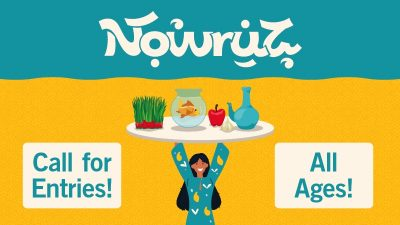 Nowruz Call for Entries