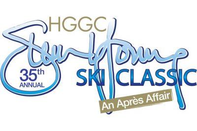 35th Annual HGGC Steve Young Ski Classic- VIRTUAL