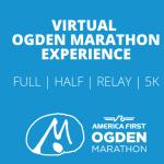 2021 Virtual Ogden Marathon Experience