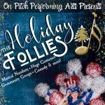 2021 Holiday Follies