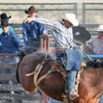 2021 Pony Express Rodeo