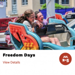 Freedom Days 2021