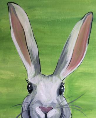 Rabbit - 21+