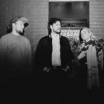 Say Hey EP Release: Backyard Show