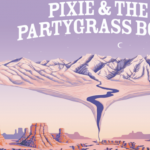 Pixie & The Partygrass Boys: Outdoor Show