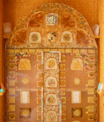 Bea Hurd - Home & Temple