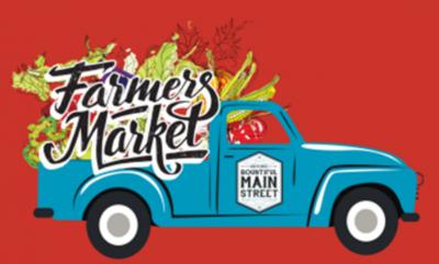 2021 Bountiful Farmers Market
