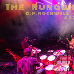 The Runaway Grooms in Concert