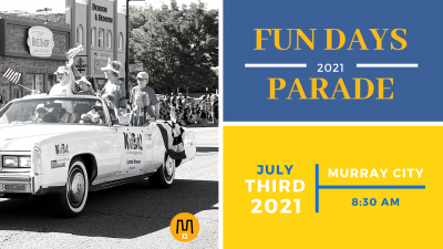 Murray Fun Days Parade Applications Open