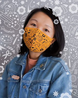 NEW Limited Edition Craft Lake City Face Masks Available Now!