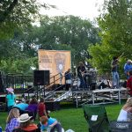 Riverton Concerts in the Park 2021