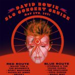David Bowie SLC Concert Cruise