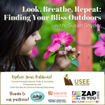 Explore Your Outdoors with USEE!
