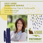 Webinar: Fundraising Tips & Tricks