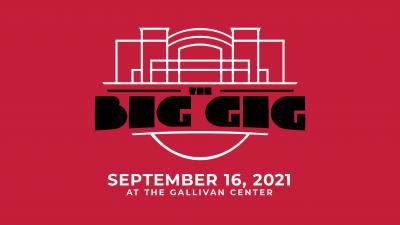 American Cancer Society Presents the Big Gig