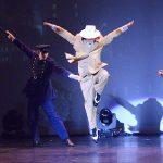 Odyssey Dance Theatre's - Chicago Nights