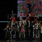 Odyssey Dance Theatre's - Romeo+Juliet - One Funky Tale