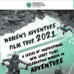 Women's Adventure Film Tour (Virtual Cinema)