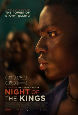 Night of the Kings (Virtual Cinema)