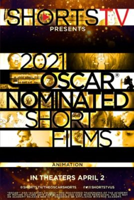 Oscar Nominated Shorts