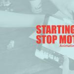 Kelly Brooks / Starting Stop Motion: Animating Sanpete